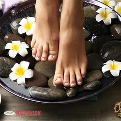 Spa Pedicure | Nail salon 62704