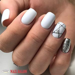 Shellac Nails | Nail salon 62704