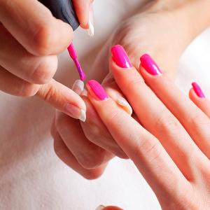 Polish Change | Nail salon 62704