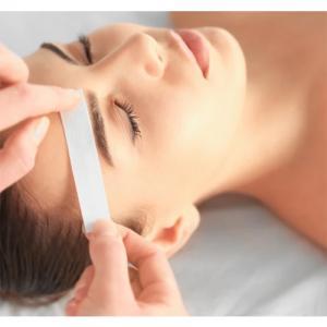 Should you waxing eyebrows? | Nail salon 62704
